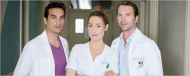 """""""Nina"""" sur France 2 va-t-elle rompre la malédiction des séries médicales françaises ?"""