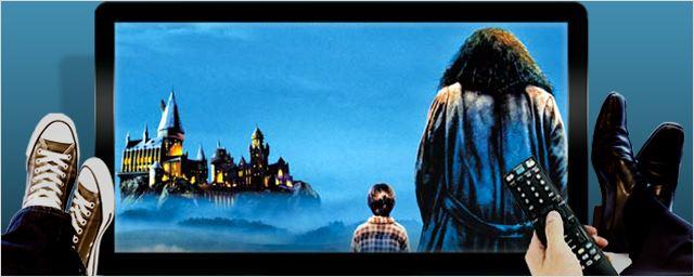 """Dimanche soir à la télé : on mate """"Harry Potter à l'école des sorciers"""" et """"Evasion"""""""