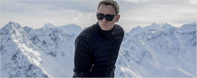 James Bond : bientôt la comédie musicale !