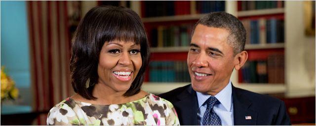 Obama : premières photos du biopic sur Michelle et Barack