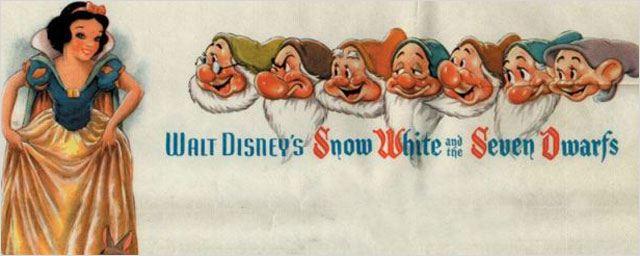 Disney : la lettre troublante qui en dit long sur le statut des femmes au studio en 1938