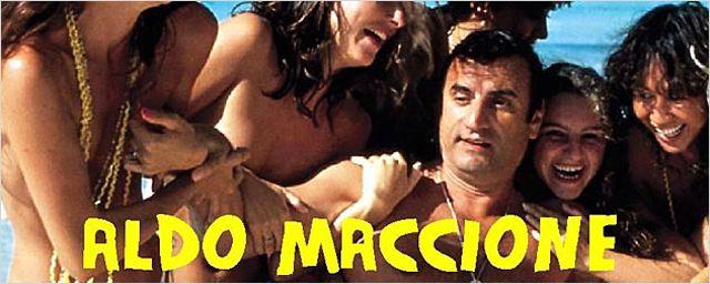 Aldo la classe : la première biographie sur Aldo Maccione, héros de Plus beau que moi, tu meurs