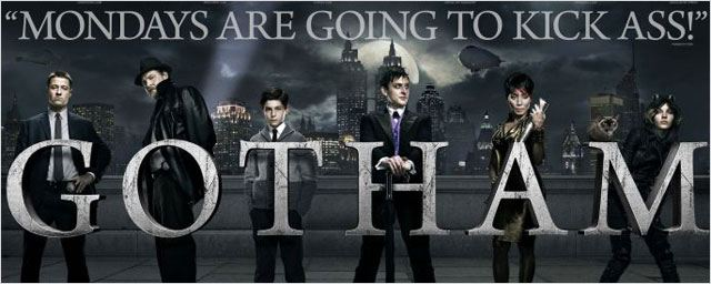 Gotham : un nouveau méchant recruté !