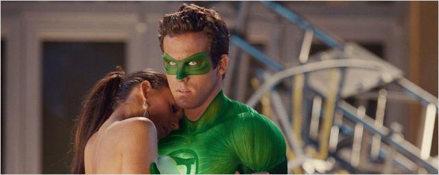 De Green Lantern à Deadpool : Ryan Reynolds évoque sa carrière superhéroïque