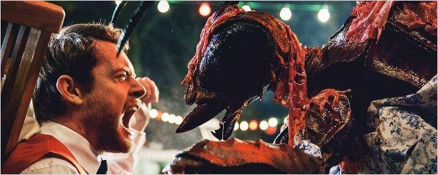 Le cinéma chez soi : Les guêpes mutantes de Stung s'invitent pour gâcher la fête !