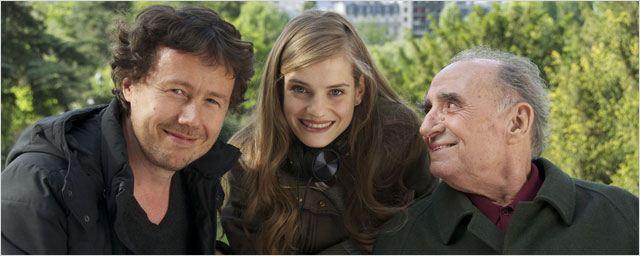 Après L'Etudiante et Monsieur Henri, un road-movie pour Ivan Calbérac