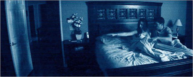Paranormal Activity : on a retrouvé le réalisateur du premier film