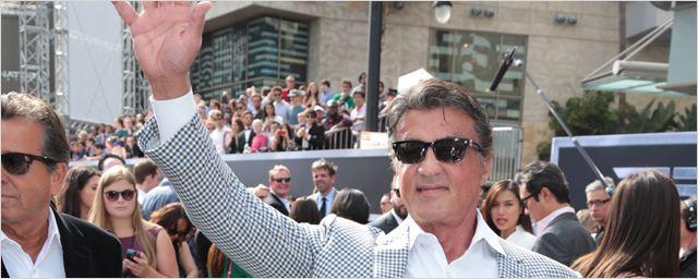 Rocky, Rambo : Sylvester Stallone vend ses accessoires de films aux enchères