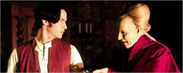 Gary Oldman se lance dans l'écriture d'un roman vampirique