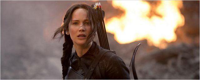 Hunger Games, Twilight, Divergente... : bientôt des parcs d'attractions !