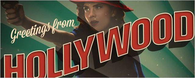 Agent Carter : des détails sur ce qui attend l'héroïne Marvel dans la saison 2