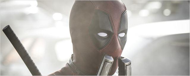 Deadpool : la classification américaine du film est confirmée