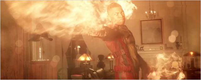 Legends of Tomorrow : ATOM et Firestorm enflamment les teasers