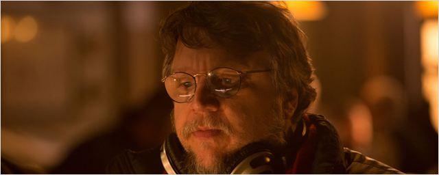 Guillermo del Toro va vous raconter des histoires effrayantes