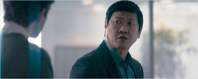 Qui est Benedict Wong, l'acteur choisi pour incarner le partenaire du Doctor Strange ?