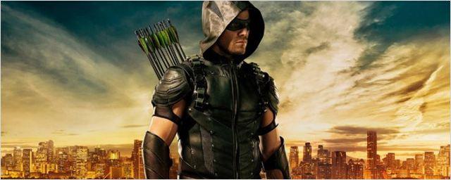 Legends of Tomorrow : Arrow sera de retour dans la série, mais...