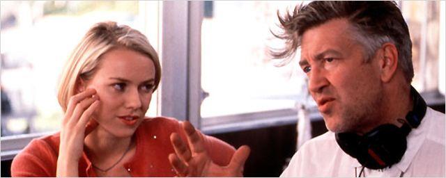 Twin Peaks : après Mulholland Drive, Naomi Watts retrouve David Lynch
