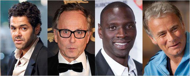 Dany Boon, Kev Adams, Omar Sy : Découvrez les salaires des acteurs français en 2015