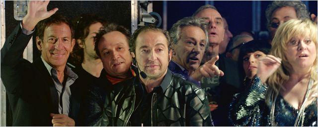 Stars 80 : la suite est en tournage avec Jean-Marc Généreux