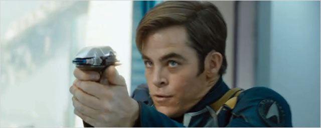 Star Trek 3 : des scènes additionnelles sont tournées à quelques mois de la sortie