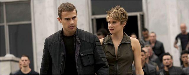 """""""Divergente 2"""" ce soir à la télé : Nouveaux personnages, les cheveux de Shailene Woodley, construction des décors… Tout sur le film !"""