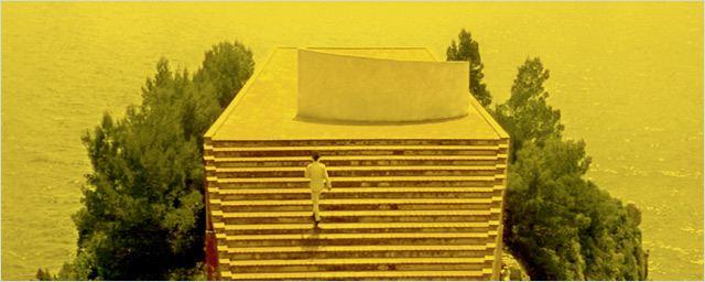 Cannes 2016 : l'affiche officielle de la 69ème édition en hommage au Mépris de Godard