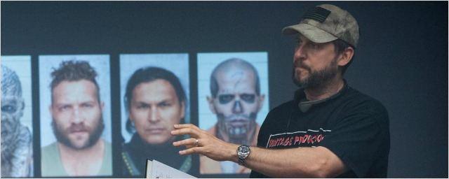 Netflix paye très cher le nouveau film SF du réalisateur de Suicide Squad