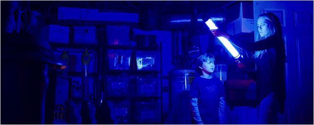 Lights Out : premières images du nouveau film d'horreur produit par James Wan
