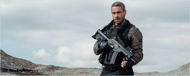 Section Zero : un Braquo à la sauce Mad Max pour la nouvelle série de Canal+