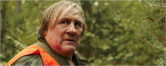 """""""The End"""" : Gérard Depardieu dans le rêve de Guillaume Nicloux"""