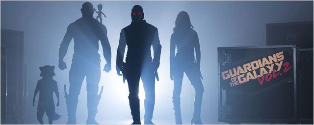 Les Gardiens de la Galaxie 2 : qui seront les nouveaux personnages de la suite ?