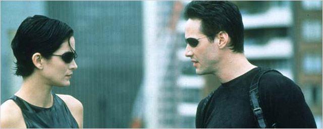 Matrix ce soir sur Ciné+ Frisson : Brad Pitt pressenti, entraînement aux arts martiaux, Bullet Time... Tout sur le film !