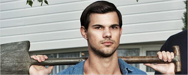Que devient Taylor Lautner de Twilight ? Il est toujours Cuckoo !