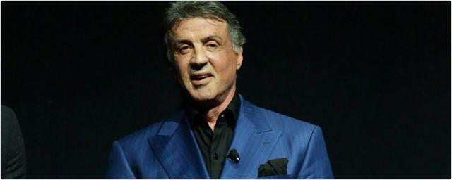 Sylvester Stallone va jouer dans une série télé pour la première fois