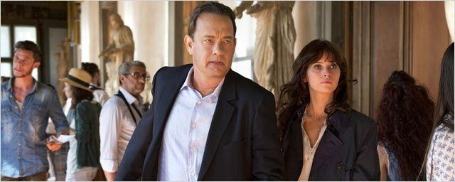 Bande-annonce haletante d'Inferno : Tom Hanks et Felicity Jones en plein Enfer de Dante