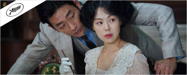 Cannes 2016 - Mademoiselle : la critique a-t-elle pris du plaisir devant le thriller de Park Chan Wook ?
