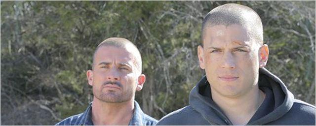 Prison Break : la bande-annonce du retour de Michael et Lincoln