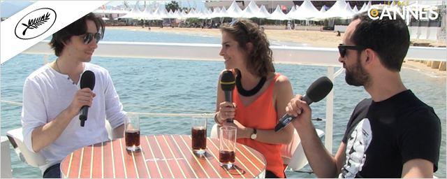 Face Cannes #6 : Tonton Spielberg, le poète Paterson et... Alerte sur la Croisette !