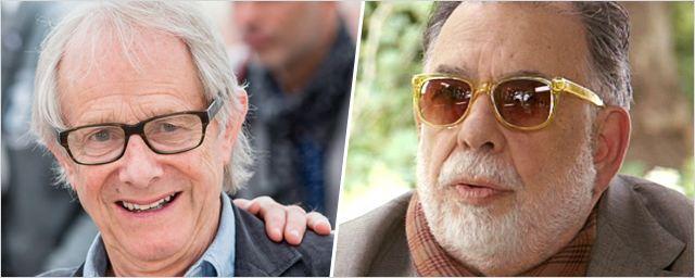 Ken Loach, Coppola, les frères Dardenne... 8 réalisateurs ont reçu 2 Palmes d'Or !