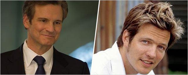 Colin Firth rejoint Matthias Schoenaerts dans les fonds marins pour le Koursk de Thomas Vinterberg