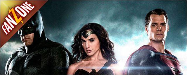 FanZone 614 : Appelez-la... Justice League !