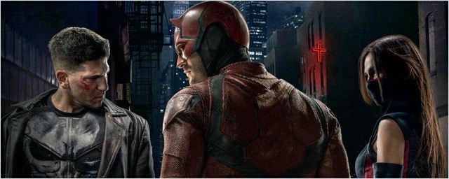 Après Flash, un épisode de Daredevil pour Kevin Smith ?