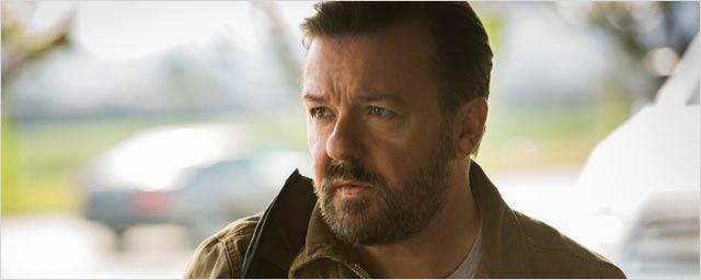 The Office : le film dérivé de la série de Ricky Gervais débarque sur Netflix