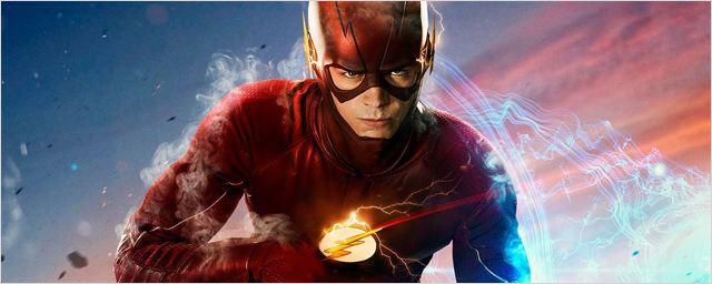 """Flash : la saison 3 s'inspirera des comics """"Flashpoint"""""""