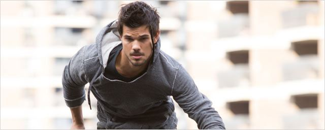 Scream Queens : Taylor Lautner rejoint la saison 2