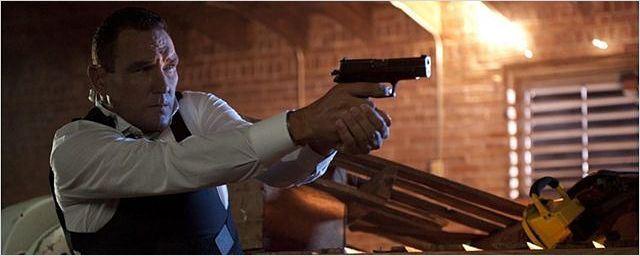 Kingsman 2 : Vinnie Jones retrouve le producteur de Snatch Matthew Vaughn