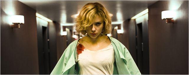 Scarlett Johansson actrice la plus rentable à Hollywood !