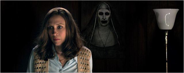Conjuring 2 : avez-vous remarqué le nom du démon caché dans deux scènes du film ?