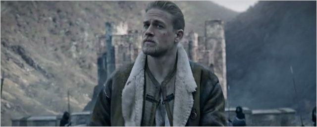 """King Arthur c'est Game of Thrones Vs Arnaques, crimes et botanique"""