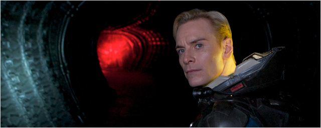 """Alien: Covenant sera """"plus effrayant"""" que Prometheus, promet Michael Fassbender !"""